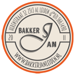 Bakker Jan Leiden logo