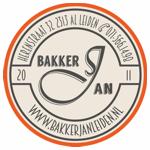 Bakker Jan Leiden logo