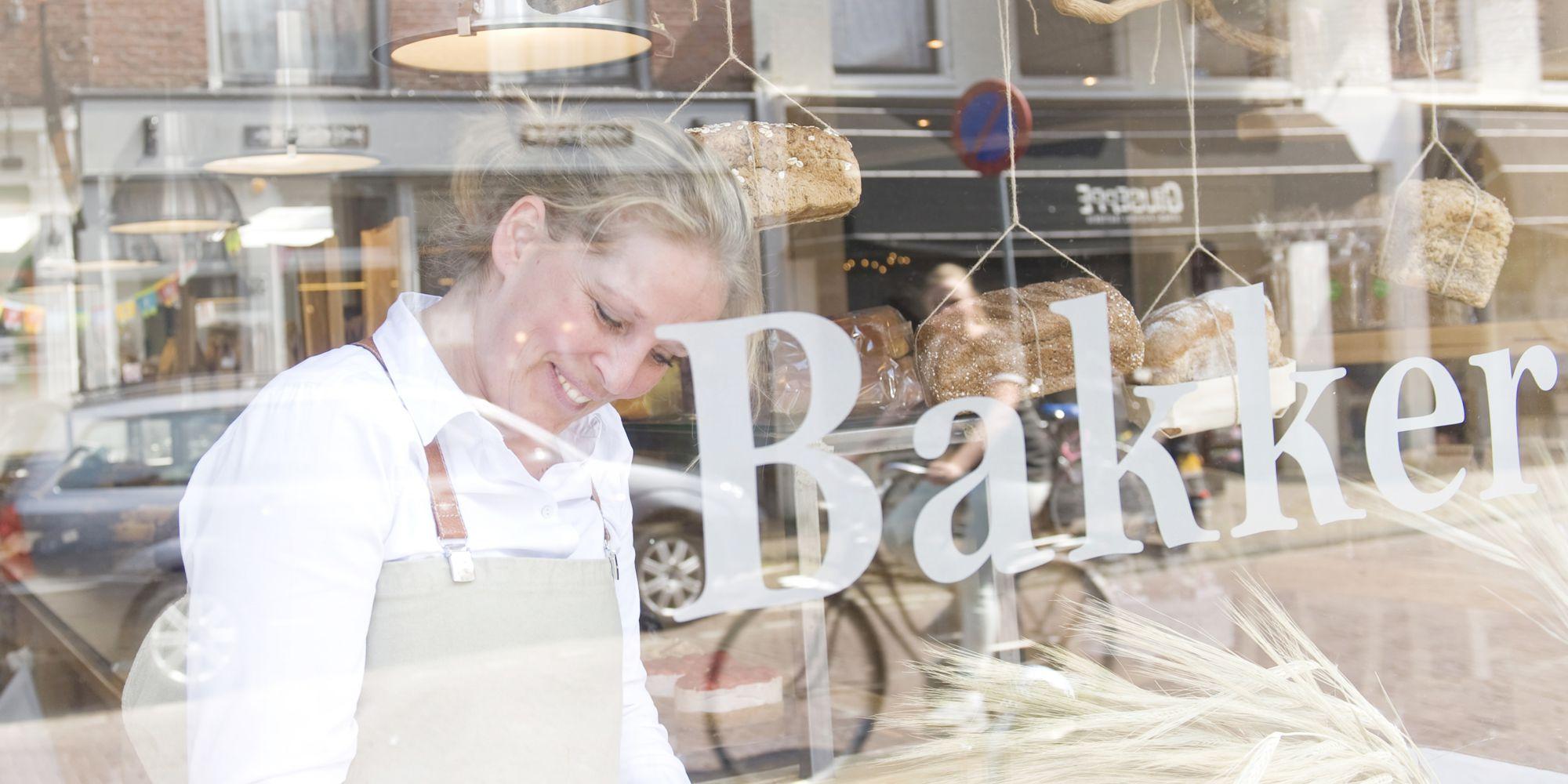 Bakker Jan Leiden winkelruit